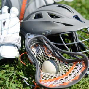 Raider's Lacrosse Equipment Needs