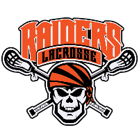 Raiders Lacrosse Logo