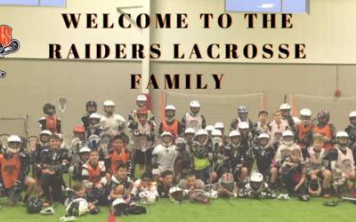 New to Raiders Lacrosse? Let us help!