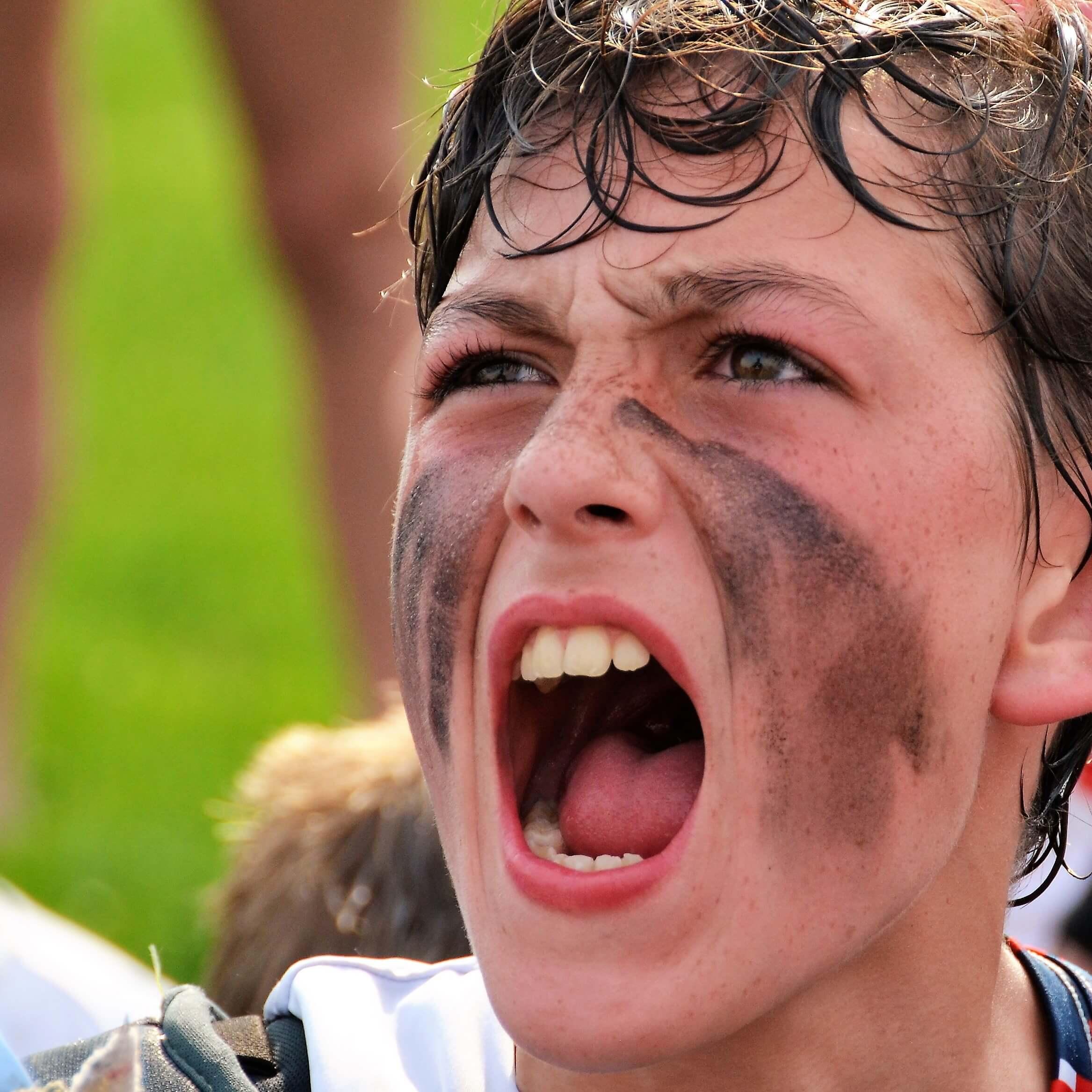 Raider's Lacrosse Passion
