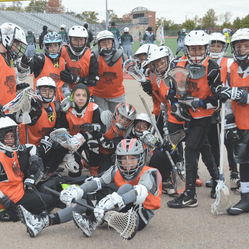 Register for Raider's Lacrosse's Learn to Lax program