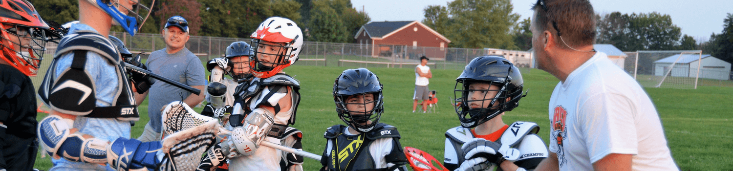 Learn to Lax Skills and Drills fall clinic